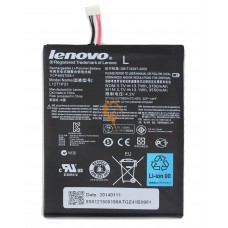 Оригинальная аккумуляторная батарея Lenovo Ideapad A2107 L12T1P31 13.7Wh