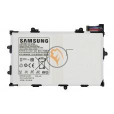 Оригинальная аккумуляторная батарея Samsung Galaxy Tab 7.7 SP397281P 18.87Wh