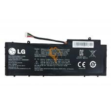 Оригинальный аккумулятор / батарея LG LBG622RH XNOTE 29.6Wh