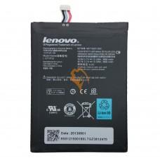 Оригинальная аккумуляторная батарея Lenovo IdeaTab 7 A1000 L12T1P33 13.5Wh
