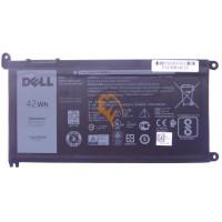 Оригинальная аккумуляторная батарея Dell Inspiron 15 WDX0R 42Wh