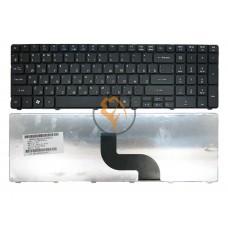 Клавиатура для ноутбука Packard Bell TM85 ENTE69BM LM81 LM82 LM85 черная RU