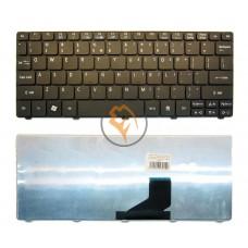 Клавиатура для ноутбука Gateway LT21 LT22 LT23 LT25 LT27 черная RU