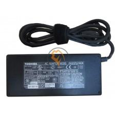 Оригинальный блок питания Toshiba 15V 8A 6.3*3.0mm