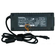 Оригинальный блок питания Toshiba 15V 8A 4 holes