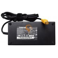 Оригинальный блок питания Toshiba 19V 9.5A 4 holes round