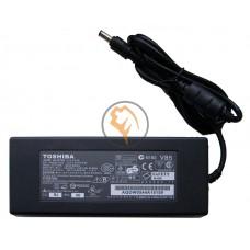 Оригинальный блок питания Toshiba 19V 6.32A 6.3*3.0mm