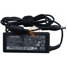 Оригинальный блок питания Toshiba 19V 3.42A 5.5*2.5mm