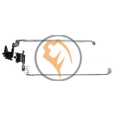 Петли для ноутбука Dell Inspiron 14R N4010 VER-2