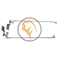 Петли для ноутбука Lenovo IdeaPad B570