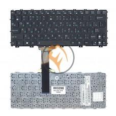 Клавиатура для ноутбука Asus Eee PC 1011 1015 1018 X101 без рамки, черная RU
