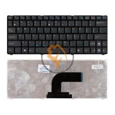 Клавиатура для ноутбука Asus EEE PC 1101 черная RU
