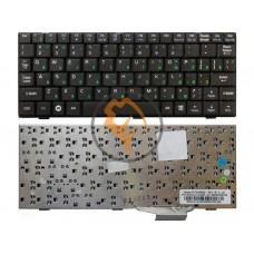 Клавиатура для ноутбука Asus EEE PC 900 черная RU