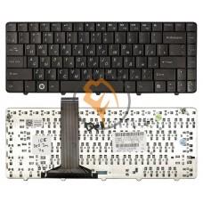Клавиатура для ноутбука Dell Inspiron 11Z 1110 черная RU