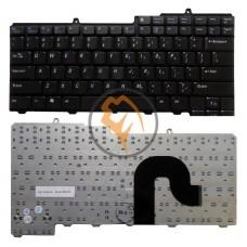 Клавиатура для ноутбука Dell Inspiron 1300 B120 B130 Latitude 120L черная RU