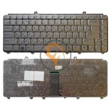 Клавиатура для ноутбука Dell Inspiron 1420 1525 1540 Vostro 1400 1500 серебристая RU