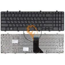 Клавиатура для ноутбука Dell Inspiron 1564 черная RU