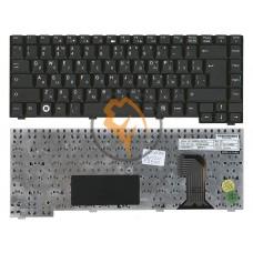Клавиатура для ноутбука Fujitsu Amilo PI2550 PI2540 PI2530 XI2428 вертикальный enter, черная RU