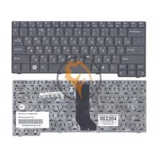 Клавиатура для ноутбука Fujitsu Amilo Pro V2000 V2040 M7400 черная RU