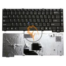Клавиатура для ноутбука Gateway NX570 черная RU