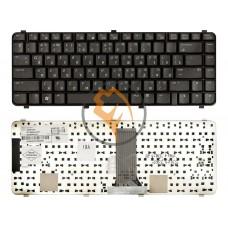 Клавиатура для ноутбука HP Compaq 6530S 6730S 6735S черная RU