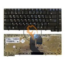 Клавиатура для ноутбука HP Compaq 6710B 6710S 6715B 6715S черная RU