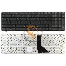 Клавиатура для ноутбука HP Compaq 6820 6820S черная RU