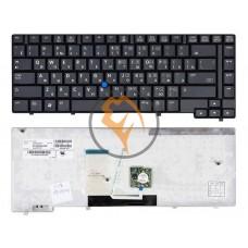 Клавиатура для ноутбука HP Compaq 6910 6910P черная RU