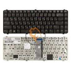 Клавиатура для ноутбука HP Compaq CQ510 черная RU
