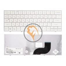 Клавиатура для ноутбука HP Compaq Airlife 100 белая RU