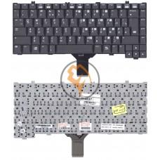 Клавиатура для ноутбука HP Compaq Armada Evo N110 черная RU
