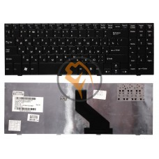 Клавиатура для ноутбука LG A510 черная RU