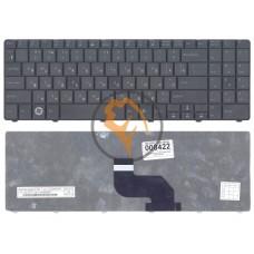 Клавиатура для ноутбука MSI CR640 CX640 черная RU