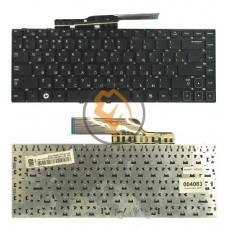 Клавиатура для ноутбука Samsung 300E4A 300V4A без рамки, черная RU