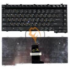 Клавиатура для ноутбука Toshiba Satellite 6000 6100 M20 Tecra S1 с указателем Point Stick, черная RU