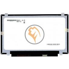 Матрица для ноутбука диагональ 14,0 дюйма B140RTN03.0 1600x900 30 pin