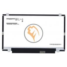 Матрица для ноутбука диагональ 14,0 дюйма B140RW02 v.1 1600x900 30 pin