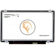 Матрица для ноутбука диагональ 14,0 дюйма B140XTN03.6 1366x678 40 pin