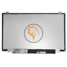 Матрица для ноутбука диагональ 14,0 дюйма NT140WHM-N47 1366x678 40 pin