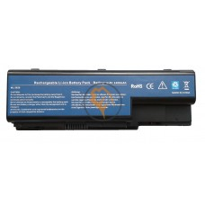 Аккумуляторная батарея Acer AS07B41 Aspire 5315 14.8V 4400mAh