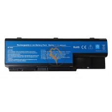 Аккумуляторная батарея Acer AS07B41 Aspire 5315 11.1V 4400mAh