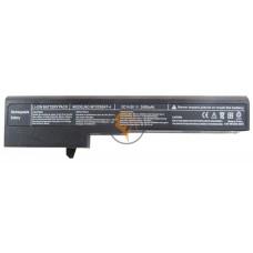 Аккумуляторная батарея Clevo M720SBAT-4 2400mah