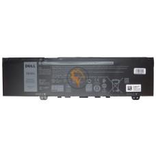 Оригинальная аккумуляторная батарея Dell Inspiron 13 5370 7370 7373 Vostro 5370 F62G0 38Wh