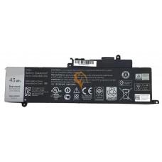 Аккумуляторная батарея Dell GK5KY Inspiron 13 7347 3874mah