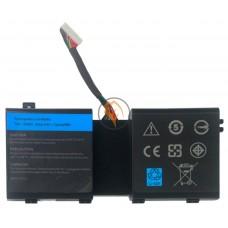 Аккумуляторная батарея Dell 2F8K3 Alienware 17X 4400mah