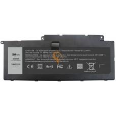 Аккумуляторная батарея Dell G4YJM Inspiron 15 7537 3800mah