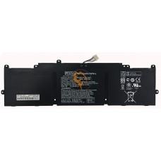 Аккумуляторная батарея HP Chromebook 210 G1 PE03XL 3333mah