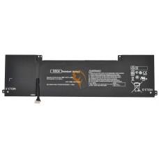 Аккумуляторная  батарея HP RR04XL Omen 15 15-5014TX 3800mah