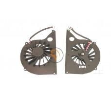 Вентилятор Acer Aspire 1350 5V 0.28A 3-pin ADDA