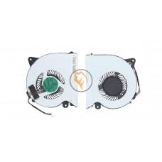 Вентилятор Asus 13N0-9ZP0J01 5V 0.50A 4-pin ADDA